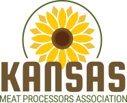 Kansas Meat Processors Association Logo